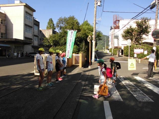 静岡市立田町小学校